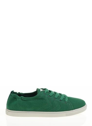 Hummel Sneakers Yeşil